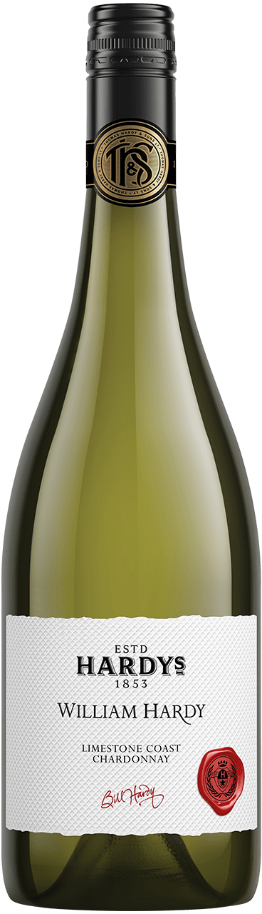 William Hardy - Limestone Coast Chardonnay